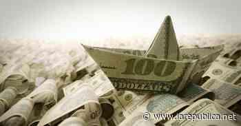 País vive cambios bruscos en el precio del dólar, admite Banco Central - Periódico La República (Costa Rica)