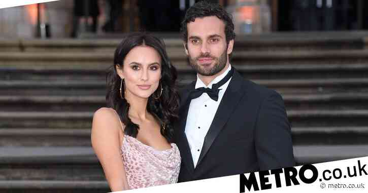Made In Chelsea stars Lucy Watson and James Dunmore 'marry in Greece' one year after announcing engagement