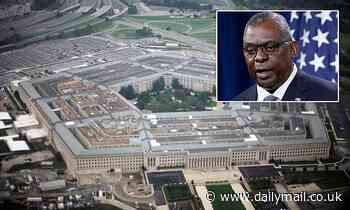 Pentagon asks employees to report symptoms of Havana Syndrome