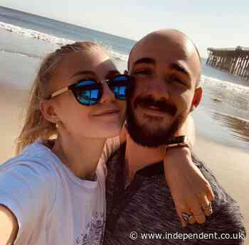 Gabby Petito's friend says she and fiance Brian Laundrie were 'couple goals' and 'always smiling'