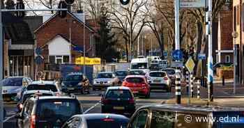 Nieuw onderzoek naar verkeersdrukte in Deurne: 'spoortunnel gaat het oplossen' - Eindhovens Dagblad