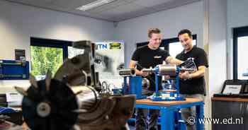 Playstation-generatie wil geen vieze handen: Stimac in Deurne gaat nu ook zelf mensen omscholen voor baan in techniek - Eindhovens Dagblad