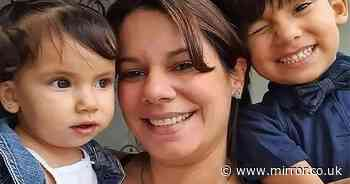 Shipwrecked mum of two drank her own urine so she could breastfeed kids until rescue