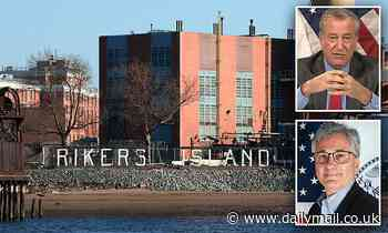Rikers Island accidentally frees burglar as 2,000 staff called in sick amid dangerous conditions