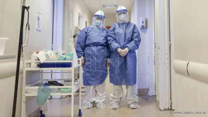 Murieron 135 personas y hubo 2.493 nuevos contagios de coronavirus - Télam