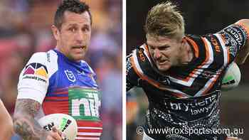 Legend backs Pearce for Dragons move, Tigers star could trigger three-club switch: Transfer Whispers