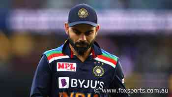 'I need to give myself space': Kohli to quit as India T20 captain after World Cup