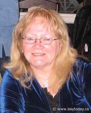 BUCKNER, Patty (nee Patricia Vaillancourt)