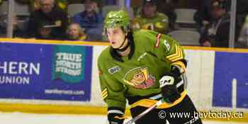 Battalion trade away another defenceman for a draft pick