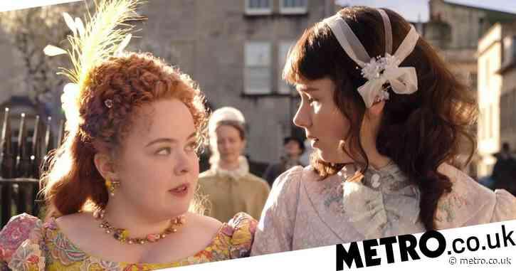 Bridgerton's Nicola Coughlan teases season 2 will be even 'spicier'