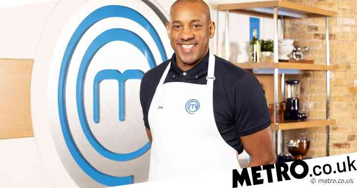 Celebrity MasterChef: Dion Dublin eliminated after rice disaster as he misses out on final three: 'I'm totally gutted'