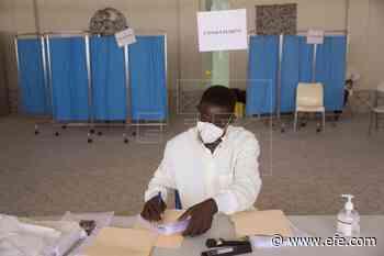 Haití detecta casos de las variantes delta y mu del coronavirus - EFE - Noticias