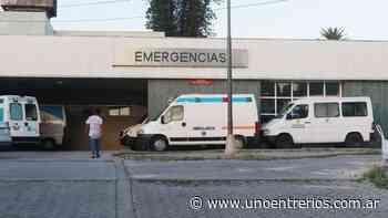 Coronavirus: se reportaron en la provincia 11 fallecimientos - UNO Entre Rios