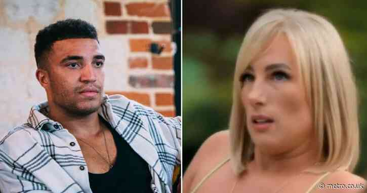 Married At First Sight UK: Morag reveals Josh slid into DMs on multiple occasions before show