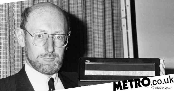 Video games industry mourns death of ZX Spectrum creator Sir Clive Sinclair