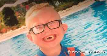 Eight-year-old boy was 'completely failed' by hospital with fatal symptoms missed