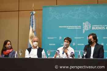 Licitaron la construcción del sector de internación pediátrica del Hospital de Quilmes - Perspectiva Sur