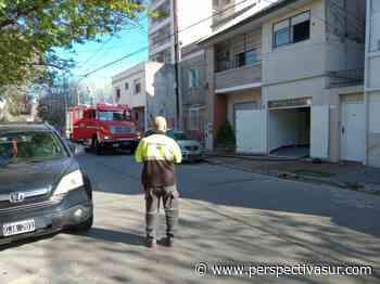 Dos incendios en viviendas de Bernal Oeste y Quilmes - Perspectiva Sur