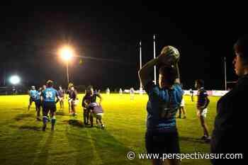 El rugby tuvo su noche con la Copa Ciudad de Quilmes - Perspectiva Sur