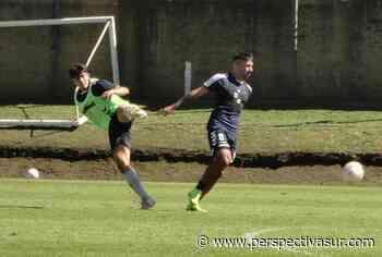 Quilmes AC: El plantel volvió al trabajo y Rafael Barrios se entrenó con el grupo - Perspectiva Sur
