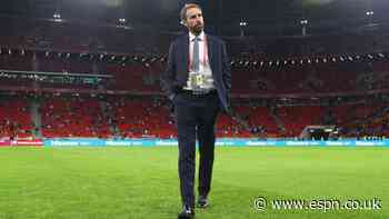 Southgate wants more women in England staff