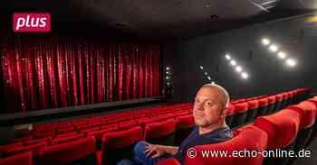 Bensheim: Kino-Chef im Interview - Echo Online