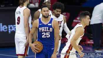 Simmons is 'not bluffing' in his desperate trade gamble – and he's open to one keen rival