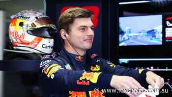 Max Verstappen still maturing and in 'puppy stage' of career, says F1 legend