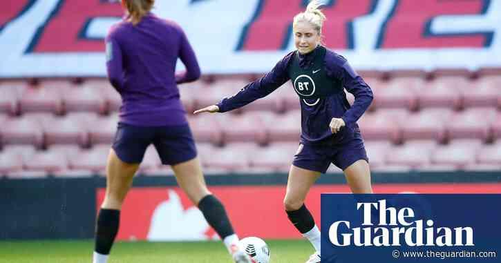 Steph Houghton backs England to 'do something special' as Euro 2022 hosts