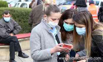 Siguen en descenso los contagios de coronavirus y piden mantener los cuidados sanitarios - El Destape