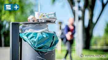 Was passiert mit dem Müll aus Menden? - WP News