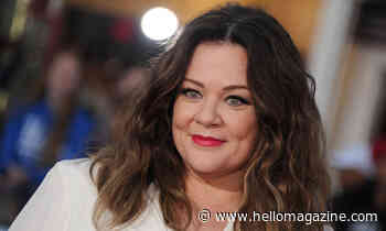 Melissa McCarthy's luxurious kitchen will leave you speechless