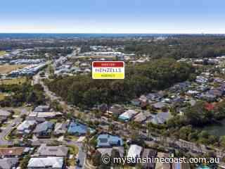 20 Elvena Circuit, Little Mountain, Queensland 4551 | Caloundra - 28293. - My Sunshine Coast