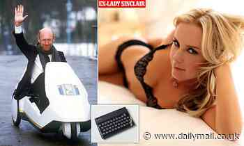 Sir Clive Sinclair, brilliant inventor who brought home computing to the masses, has died at 81
