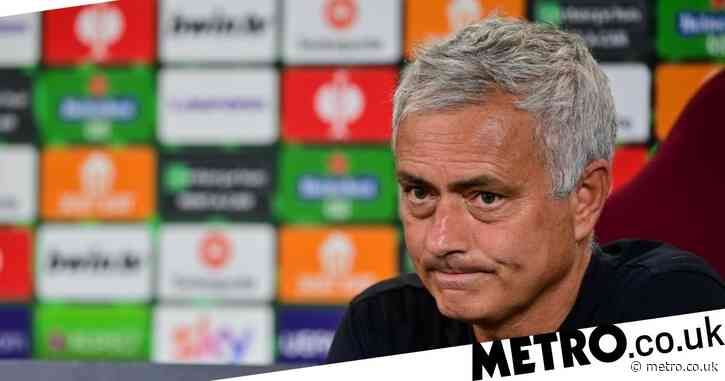 'I'm not satisfied at all' – Jose Mourinho claims Roma 'didn't play well' after 5-1 win over CSKA Sofia