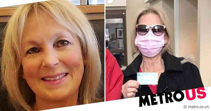 Fully vaccinated woman's obituary blames unvaccinated Americans for her dying of Covid