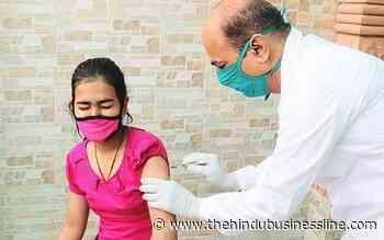 Number of new coronavirus cases in Tamil Nadu edges up to 1,693 - BusinessLine