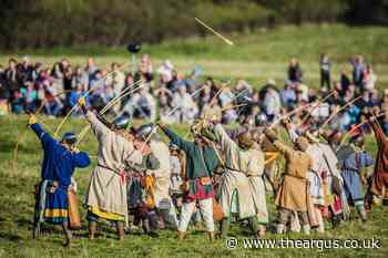 Battle of Hastings re-enactment announced on site of battle
