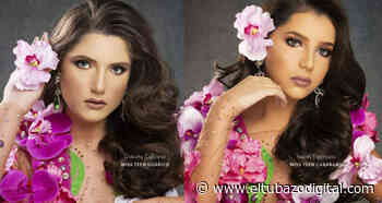 Dos hermosuras de Altagracia de Orituco en el Miss Teen Venezuela - El Tubazo Digital