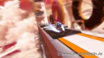 Sonic Dash sprintet am 500-Millionen-Meilenstein vorbei - PIXEL. - PIXEL.