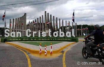 San Cristóbal: Ordenan limpieza total de espacios públicos - CDN