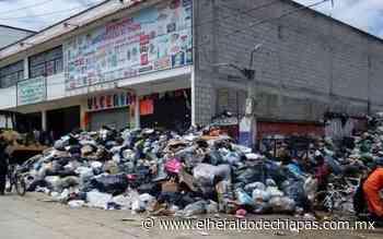 Se reunirá la población para atender tema de basura en San Cristóbal - El Heraldo de Chiapas