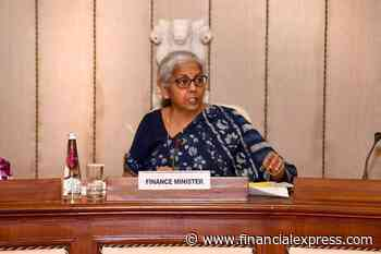 Rs 31,000-crore support for bad bank: Finance minister Nirmala Sitharaman