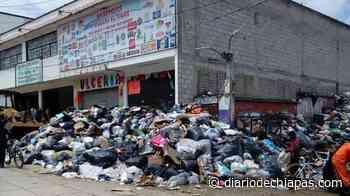 Caos en San Cristóbal por incumplir los compromisos - Diario de Chiapas