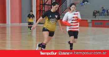 Futsal: Siguen los candidatos - Tiempo Sur