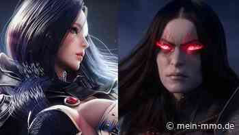 Neues MMORPG hat auf Twitch mehr Zuschauer als WoW und Final Fantasy XIV - Mein-MMO