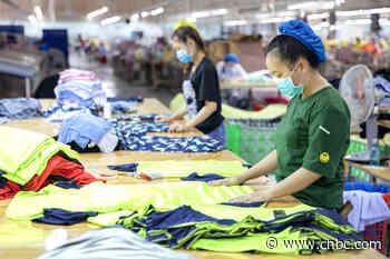 Coronavirus restrictions: Retailers reconsider Vietnam manufacturing - CNBC