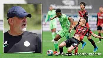 Erst Königsklasse, jetzt Liga-Alltag: Kann Wolfsburg den Schalter umlegen? - Sportbuzzer