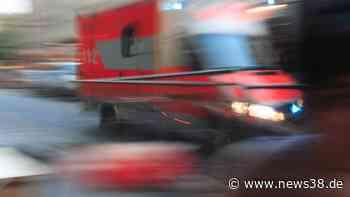 Wolfsburg: Mann (81) erhält miesen Schockanruf – dann kommt der Krankenwagen - News38