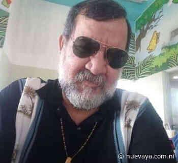 Pasa a otro plano de vida el periodista Rolando Cruz Castillo - La Nueva Radio YA